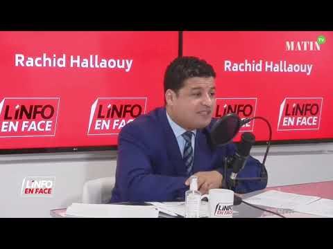 Video : L'Info en Face avec Mehdi El Fakir