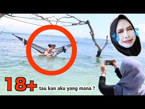 Download Video ADA APA DI LOMBOK?! Ria Ricis Rusuh - Vlog 15