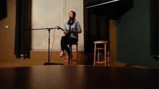 Cigarette Daydreams cover - Live at Acoustic Café