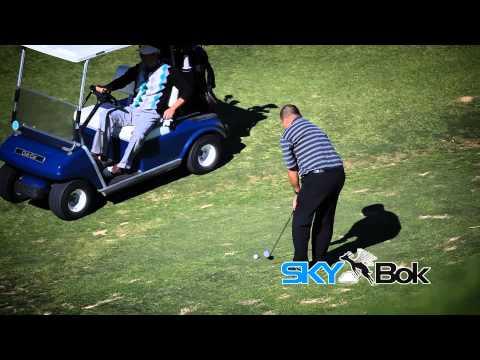 Skybok: East London Golf Club (East London, South Africa)