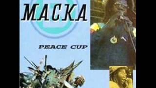 Roots Ragga - Macka B