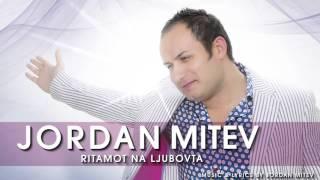 """JORDAN MITEV - RITAMOT NA LJUBOVTA (AUDIO ALBUM """"MOJA KRALICE"""")2015"""