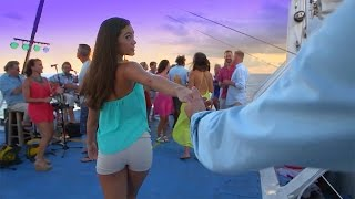 Key West Sunset Cruise Live Music | Fury Commotion on the Ocean