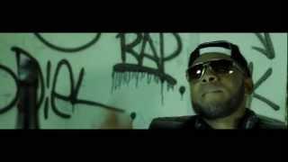 Negro Bué - vou morrer no rap