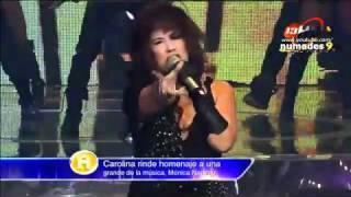 Carolina Soto - Sobreviviré - La Academia Bicentenario