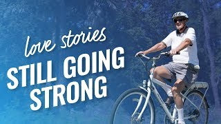 Still Going Strong | Love Stories | Pedego Electric Bikes