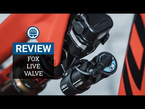 Fox Live Valve Review - Impressive Electronic Suspension Lockout (At A Cost)