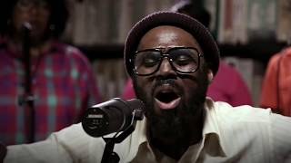 Brian Owens - When a Grown Man Cries - 3/28/2017 - Paste Studios, New York, NY