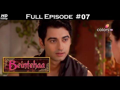 Dil Se Dil Tak - Full Episode 7 - With English Subtitles - Showz pk