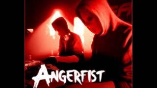Angerfist - Criminal