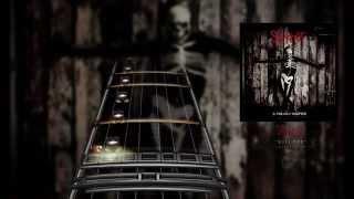 Slipknot - Killpop (Drum Chart)