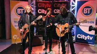 Dare You To Move - Switchfoot Live
