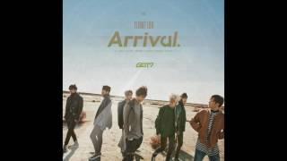 GOT7 - Paradise 3D Audio