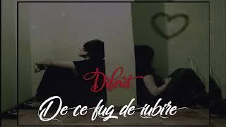 Diferit - De ce fug de iubire [HD]