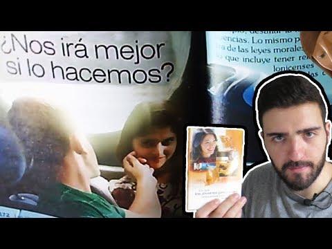 Panfleto testigos de Jehová: Los jóvenes preguntan (review)
