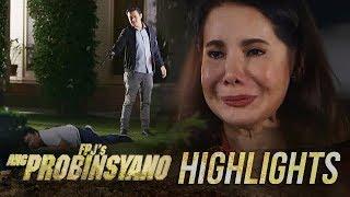 FPJ's Ang Probinsyano: Margie witnesses how Adonis is shot