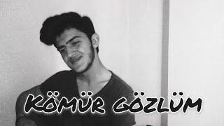 KÖMÜR GÖZLÜM - Ercan Güloğlu
