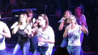 OV7, Kabah - Vive (Hermosillo) 28-11-15