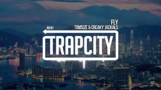 Tomsize & Creaky Jackals - Fly