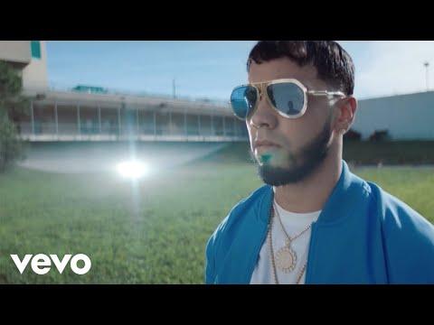 Download Lagu Anuel AA - Ella Quiere Beber (Video Oficial)