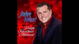 John West - Vrolijk Kerstfeest Allemaal