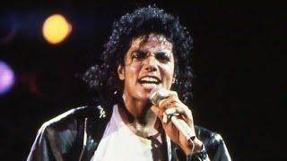 ►Michael Jackson BAD Final Live In Yokohama 1987