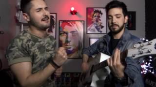 Sandro e Cícero - De Quem É a Culpa (cover Marília Mendonça e Cristiano Araújo)