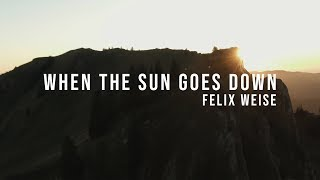 When The Sun Goes Down I A Cinematic Vlog by Felix Weise