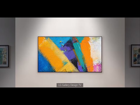 How to install your Gallery OLED