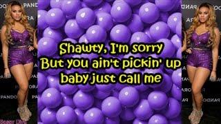 Dinah Jane - All 2 You (Lyrics)