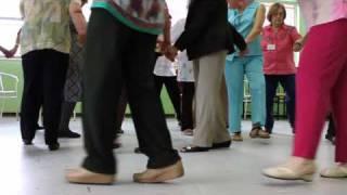 Dança Sênior melhora vida dos idosos