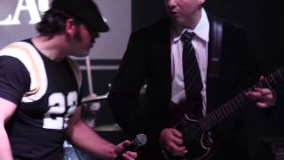 High Voltage AC/DC Cover Bauru