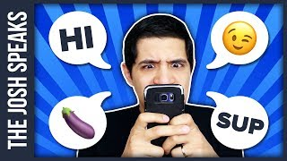 How To MESSAGE A GIRL For The First Time 💬 width=