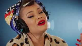 "Andra Day ""Rise Up"" Live @ SiriusXM // Heart & Soul"