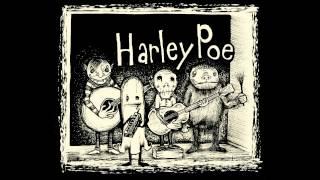 harley poe - the uglies