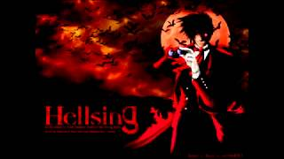 Hellsing OST 15 | Survival on the Street of Insincerity