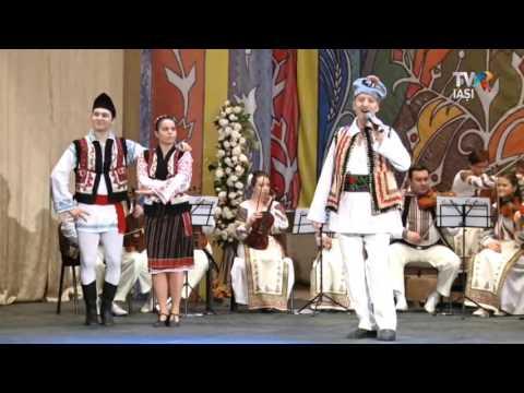 TVR Iasi 25, Spectacol Chisinau