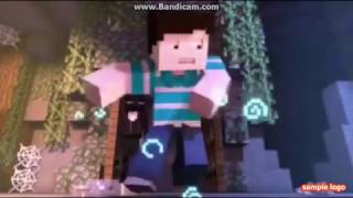 OMFG - Hello | Slamacow video|MineCraft Version