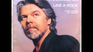 Bob Seger - Livin' Inside My Heart