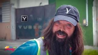 EL YUBER! (parodia a UBER) - The Party Band
