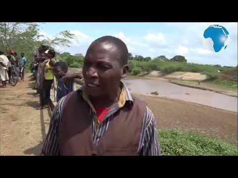 Residents of Tana Delta call on state to revive multibillion rice irrigation project in the area