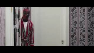 Deadpool Escena Final Español latino