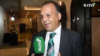 """Nabyl Lakhdar : """"Nous ferons en sorte que l'opérateur ne soit plus un facteur entre administrations"""""""
