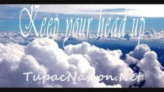 2Pac - Keep Ya Head Up (Instrumental)