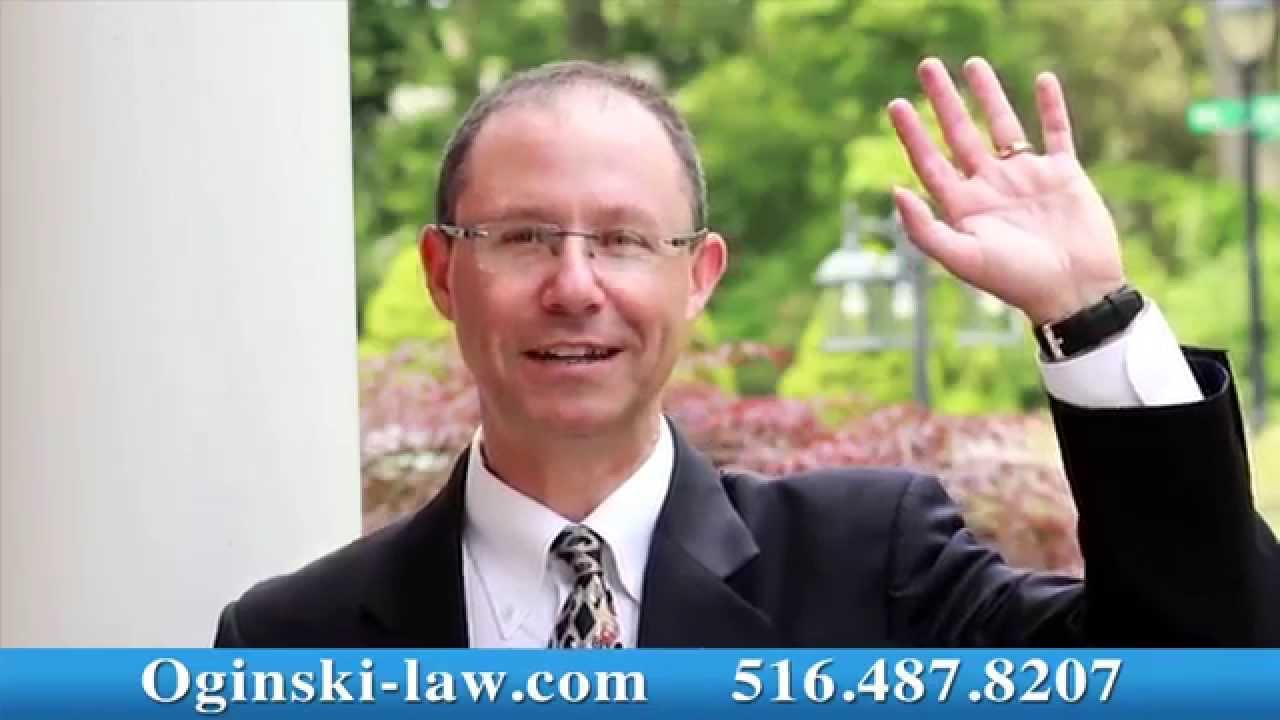 Slip And Fall Attorneys Massapequa Park NY