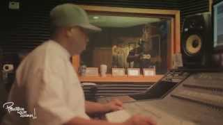 DJ Premier Presents: Bumpy Knuckles - Bars in the Booth (Session 6)