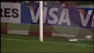 INTER 1X0 São Paulo [Libertadores 2010] José Silvério
