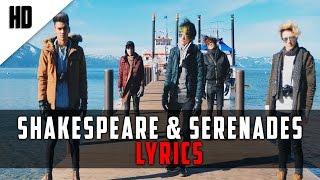 CD9 - Shakespeare & Serenades (Letra) HD