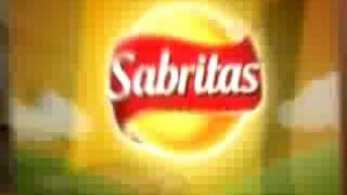 SABRITAS DIAS DE LA SEMANA  SABADO