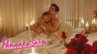 Pangako Sa'Yo: Made love